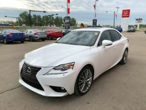 2015 Lexus IS 250 Luxury