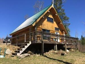 Cabin on The Lake!  - Rental-corrected email