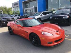 REDUCED!GRAND SPORT|Z51|LEATHER|NAV|BOSE|SPORT SUSPENSION