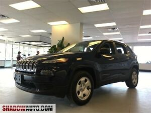2015 Jeep Cherokee Sport , CARS, SUV, LOANS, DEALS, VEHICLES