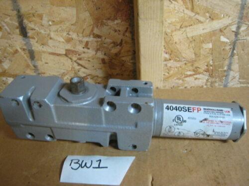 LCN 4040SEFP Door Closer Cylinder
