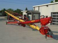 2017 Westfield MKX 130-94 X Tend Grain Auger Winnipeg Manitoba Preview
