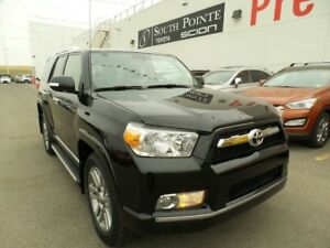 2013 Toyota 4Runner Limited | Navigation | Leather | Htd Seats