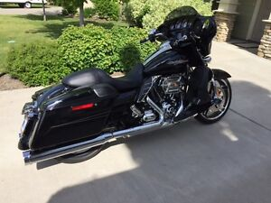 2014 HD STREETGLIDE SPECIAL