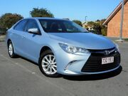 2016 Toyota Camry ASV50R Altise Blue 6 Speed Sports Automatic Sedan Chermside Brisbane North East Preview