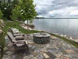1903 Shore Road Vacant Land- waterfront access-new pictures!