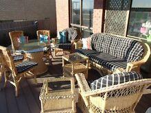Cane furniture Portarlington Outer Geelong Preview
