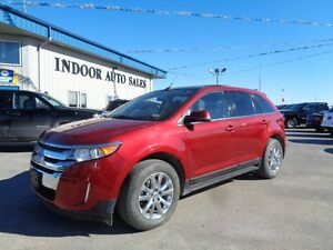 2013 Ford Edge Limited 2.0L 4CYL 6SPD AUTO ONLY 67571KMS