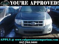 2011 Ford Escape XLT $99 DOWN EVERYONE APPROVED