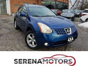 NISSAN ROGUE SL | AWD | SUNROOF | ONE OWNER | NO ACCIDENTS