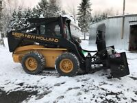 Snow Removal for Residential and Commercial