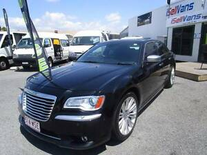 "2012 CHRYSLER 300 LUXURY SEDAN Own this from $111 p/w  - ""SPECIAL Currumbin Waters Gold Coast South Preview"