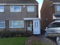 3 bedroom house in Curlew Way, Blyth , NE24 (3 bed)