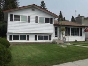 Spacious Split Level Home for sale in Logan Lake, BC