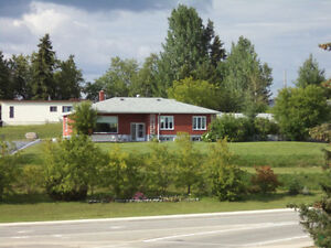 Let Tenants Pay Your Mortgage - Cochrane Bungalow With Lake View
