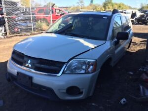 2006 Mitsubishi Endeavor just in for parts at Pic N Save!