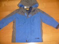 manteau d hiver