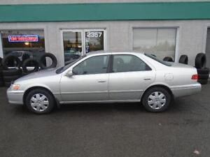 Toyota Camry CE 2001, Seulement 120000KM!!!