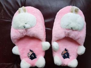 ***Cute Cartoon Slippers*** $8