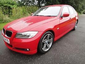 BMW 320 2.0TD 2010.5MY d EfficientDynamics