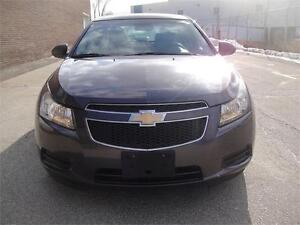 2011 CHEVY CRUZE LS MODEL-MINT CONDITION POWER GROUP