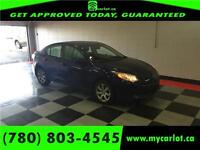 LOW PAYMENTS********2012 Mazda Mazda3 ****** YOU ARE APPROVED