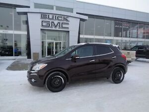 2014 Buick ENCORE Convenience - AWD, Great in Winter!