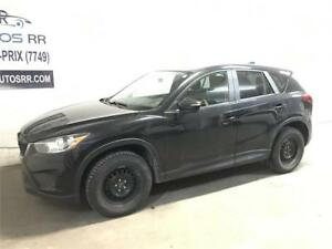 2015 Mazda CX-5 à partir de 40$/Sem Financement Maison Disponibl