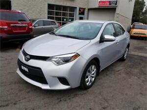 2014 Toyota Corolla LE (GARANTIE 1 ANS INCLUS)