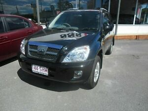 2011 Chery J11 T1X Black 5 Speed Manual Sportswagon Eight Mile Plains Brisbane South West Preview