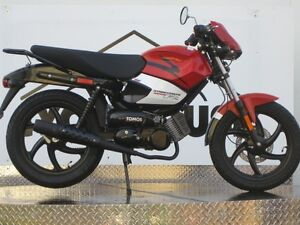 Scooter - moped 49cc