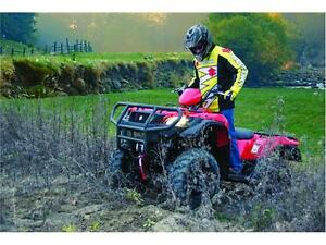 2.99% FINANCING - END OF SUMMER ATV CLEAR-OUT St. John's Newfoundland image 2