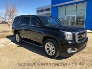 2017 GMC Yukon SLT AWD SLT with DVD/Bluray