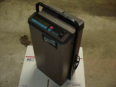 Totalline Model 12ra Totalclaim Refrigerant Recovery Recycle Unit Covermanual