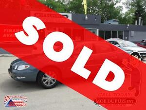 2007 Buick Allure CX,RECEIVED FROM ESTATE!! SORRY SOLD!