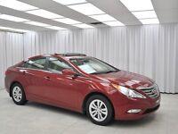 2011 Hyundai Sonata SEDAN w/ ACTIVE ECO