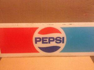 Vintage Pepsi sign London Ontario image 1