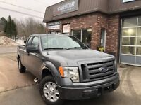 2010 Ford F-150 STX Moncton New Brunswick Preview