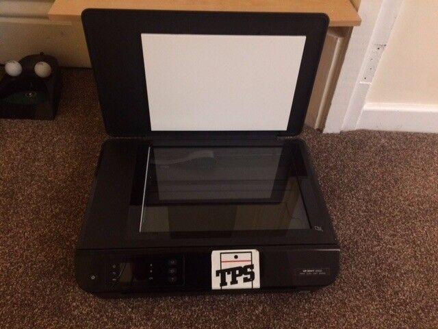 HP Envy 4500 Wireless All-in-one Colour Inkjet Printer