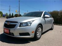 2011 Chevrolet Cruze LT Turbo | Cruise | Air | Aux In | Pwr Grp