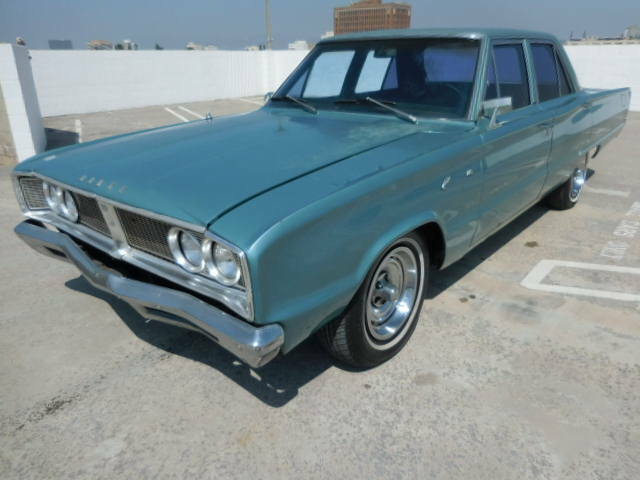 Imagen 1 de Dodge Coronet  blue