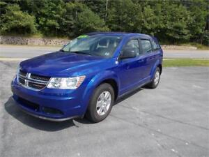 2012 Dodge Journey SE Plus REDUCED $9498 PRICED TO GO!!