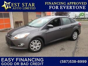 2012 Ford Focus  Call (403)875-5754