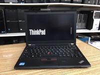 Lenovo ThinkPad X230 Core i7-3520M 2.9GHz 8GB RAM 500GB Win 10 Laptop