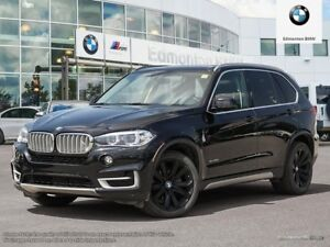 2016 BMW X5 xDrive35d Nav, Backup Camera