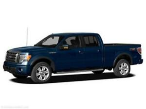 2011 Ford F-150 FX4 Plus