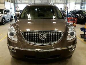 2009 BUICK ENCLAVE CXL.BACKUP CAMERA*DVD*DUAL ROOF*PWR LIFTGATE
