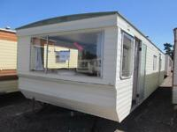 Static Caravan Mobile home Sunseeker Accolade 34x10x2 bed SC5038