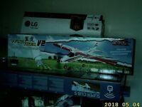 RC Wingtiger Plane