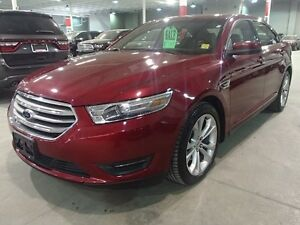 2013 Ford Taurus ***SUPER MINT CONDITION***((SEL & NAVIGATION))